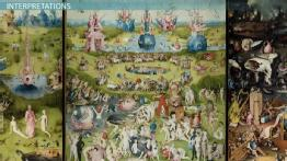 Bosch's Garden of Earthly Delights