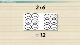 Multiplicative Identity Property: Definition & Example