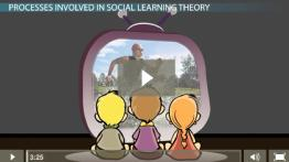 Social Learning Theory: Definition & Examples