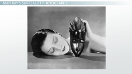 Man Ray's Surrealist Photography within the Realist Approach