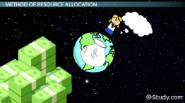 Resource Allocation in Management: Methods, Process & Strategy