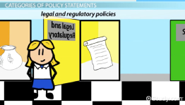 What Is a Policy Statement? - Definition & Examples
