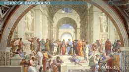 The School of Athens by Raphael: Description, Figures & Analysis