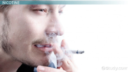 Chemicals in Smoking Tobacco: Carbon Monoxide, Tar & Nicotine