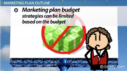 What is a Marketing Plan? - Definition & Sample