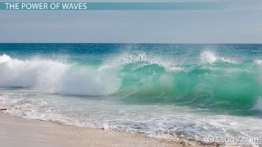 Transverse Wave: Definition, Parts & Examples