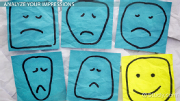 Methods to Increase the Accuracy of Impressions