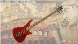 D Major: Scale, Chords & Progression