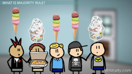 Majority Rule: Definition & Examples