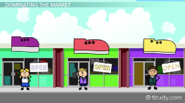 economics chapter 7 market structures study Identify the basic characteristics of monopoly, oligopoly, monopolistic competition , and pure competition study guide chapter 3, section 1: forms of.