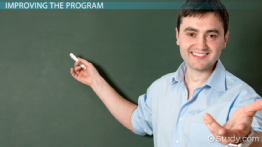 Improving Health Education Program Outcomes