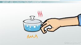 Convection in Science: Definition, Equation & Examples