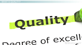 What Is Quality Management System? - Definition & Examples