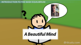 Nash Equilibrium in Economics: Definition & Examples