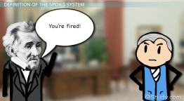 pros and cons of spoils system Pros and cons of the spoils system spoils system stunk and didnt help at all to increase voting percentages share to: what are the pros of the spoils system.