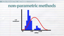 Non-Parametric Inferential Statistics: Definition & Examples