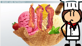 What Are Nitrates? - Definition, Foods & Side Effects