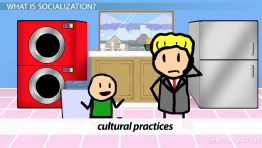 Primary Socialization: Agents, Definition and Theory