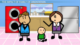 Family of Orientation: Definition & Example