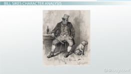 Bill Sikes from Oliver Twist: Character Analysis & Overview