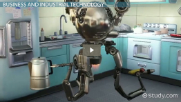 Examples of Technology in Our Everyday World