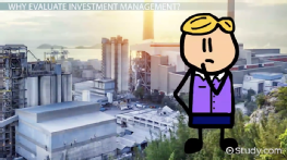 The Importance of Evaluating Investment Management