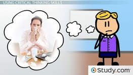 What is Critical Thinking? - Definition, Skills & Meaning
