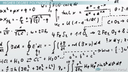 Solving Higher Degree Polynomials
