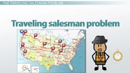 The Traveling Salesman Problem in Computation