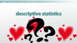 descriptive statistics and probability distributions problem sets Important probability distributions opre 6301  puter network experiences a problem  ution in statistics,.