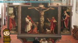 The Isenheim Altarpiece: Iconography, Function & Context