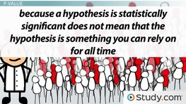Statistical Significance: Definition & Calculation