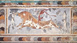 Minoan Civilization: Facts, Map & Timeline