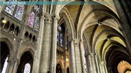 The Development of Gothic Style & the Cathedral of Chartres