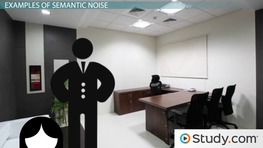 Semantic Noise in Communication: Definition & Examples