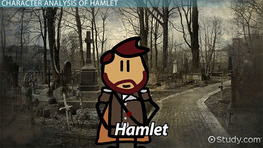 characterization of hamlet in william shakespeares play hamlet Ghost of hamlet's father next this collection of children's literature is a part of the educational technology clearinghouse and is funded by various grants.
