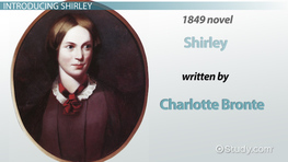 Charlotte Bronte's Shirley: Summary & Overview