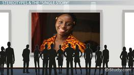 Chimamanda Ngozi Adichie's TED Talk: Summary & Analysis