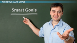 SMART Goals for Students: Definition and Examples