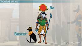 Ra, the Sun God of Ancient Egypt: Facts, Symbol & Powers