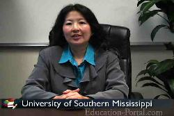 University of Southern Mississippi Video Review