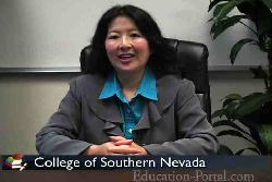 College of Southern Nevada Video Review