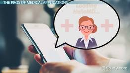 Patient-Centered Mobile Health Care Applications