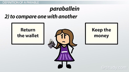 Parable in Literature: Definition & Examples