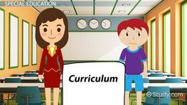 Supplementary & Functional Curriculum: Selection & Implementation