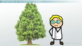 Materials Science: Definition & Material Classification