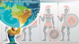 The Elysian Fields: Definition & Mythology