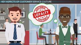 Customer Service Culture: Definition & Overview