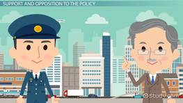 pros and cons of zero tolerance policing Check out the online debate the zero tolerance policy in schools is not just and should be removed.