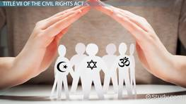 Religious Diversity in the Workplace: Definition & Laws